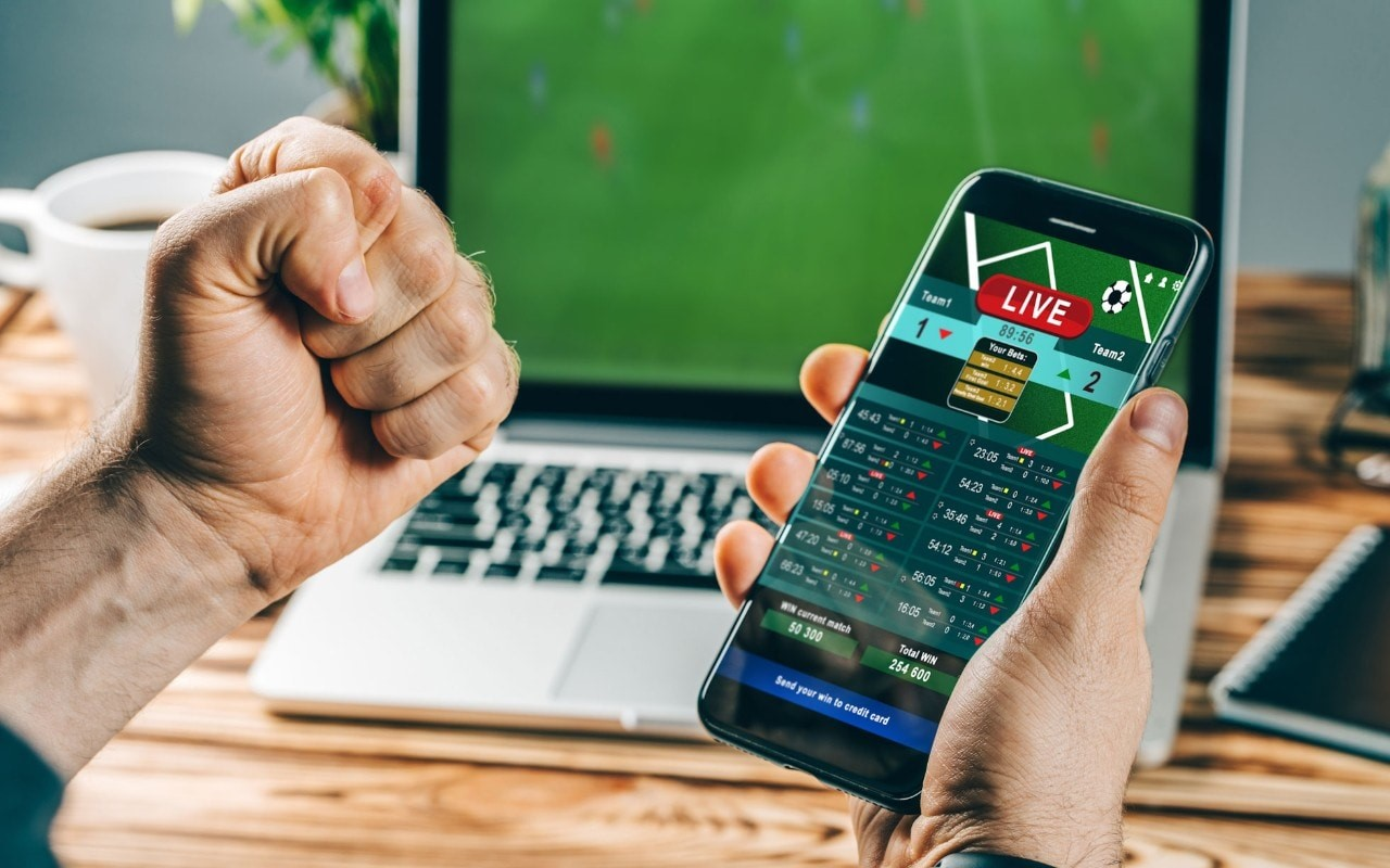 Football betting apps for making money