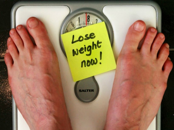 Losing Weight Is Easier Than You Think