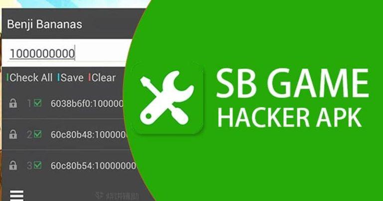 Steps to Download SB Game Hacker