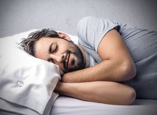 The Little Known Secrets for Improving Your Sleep