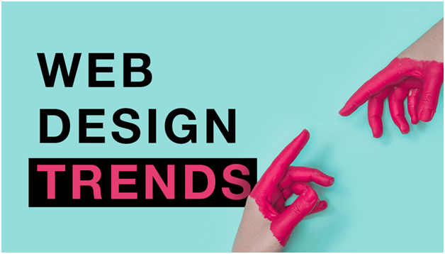 Top 4 Web Design Trends For 2019