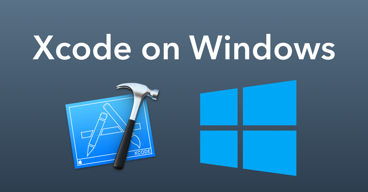 Xcoder For Windows 10, 8,8.1,7 & Laptop/PC